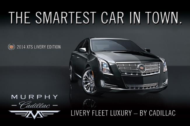 Murphy Cadillac