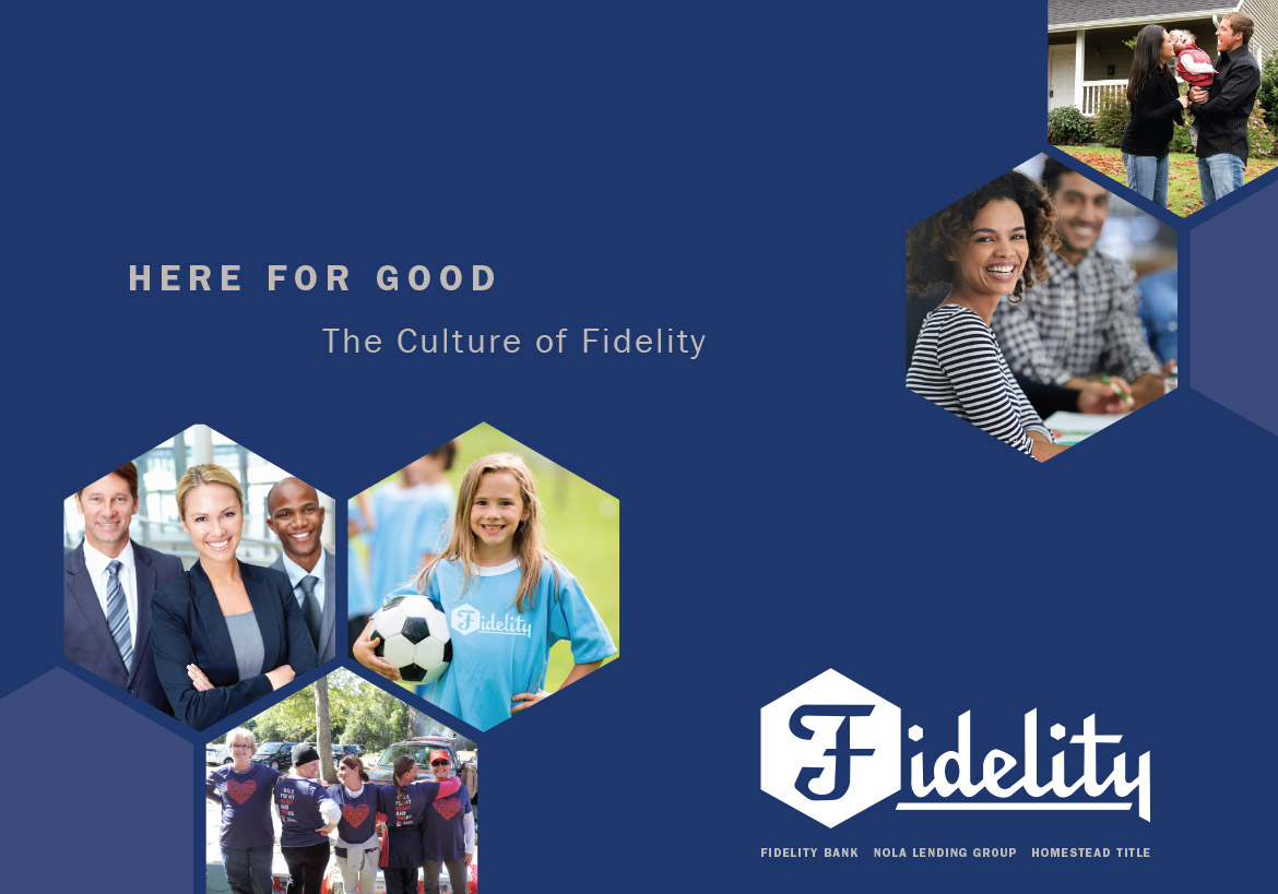 Fidelity Brochure Cover